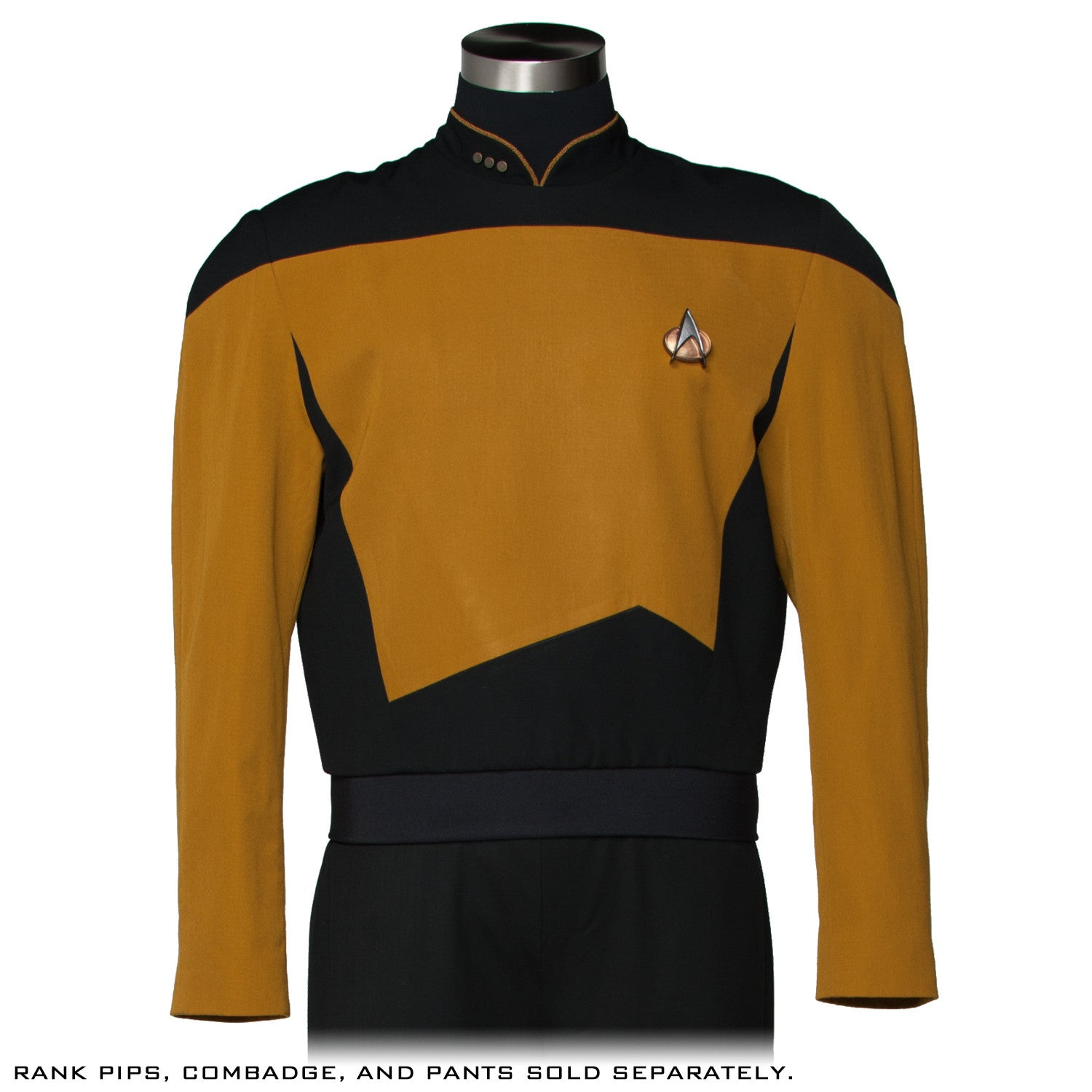 Star trek interest list anovos productions llc not available star trek the next generation premier line services mustard uniform tunic reservation buycottarizona Gallery