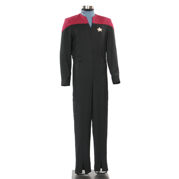 STAR TREK: THE NEXT GENERATION-Era Starfleet Uniform Jumpsuit (2018 Pre-Order)