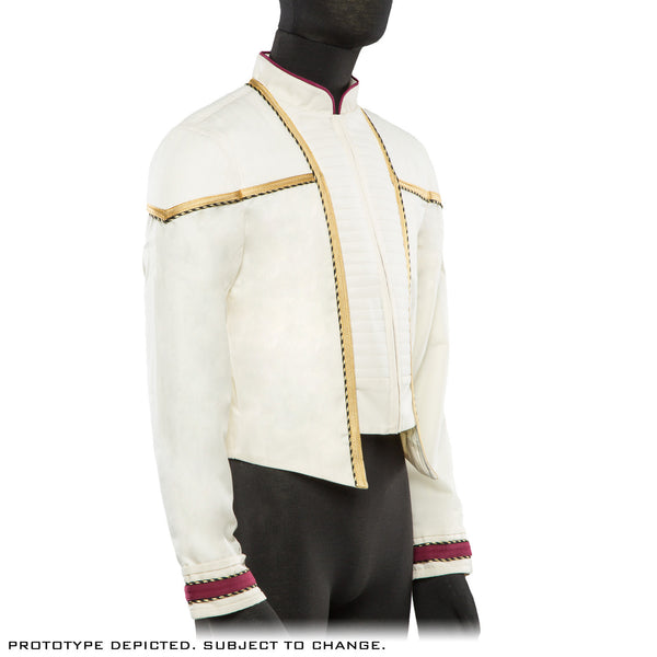 Star Trek: The Next Generation Movie Era Captain's Formal Mess Dress
