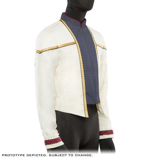 Star Trek: The Next Generation Movie Era Officer's Formal Mess Dress