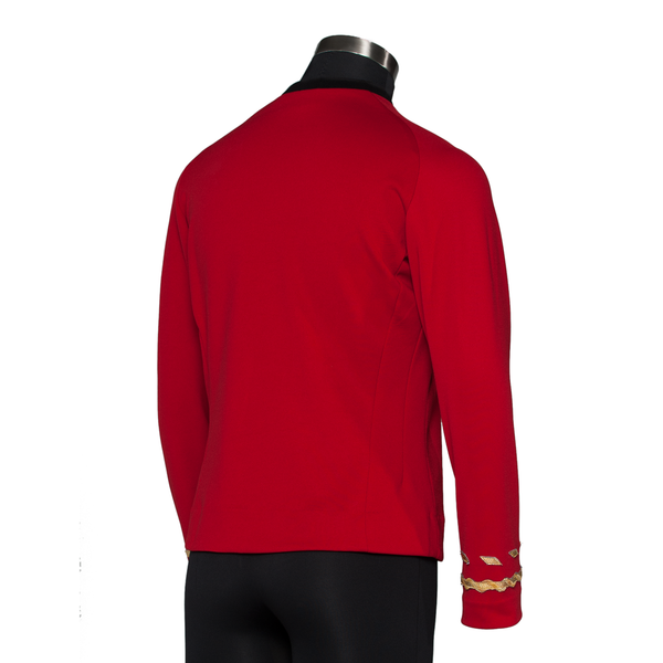 Star Trek: The Original Series - Scotty Services Tunic - Standard Line