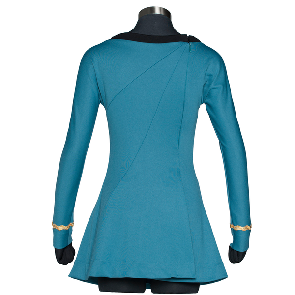 Star Trek: The Original Series - Sciences Dress - Standard Line