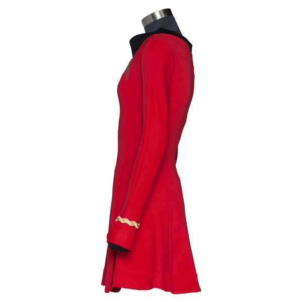 Star Trek: The Original Series - Uhura Dress - Standard Line