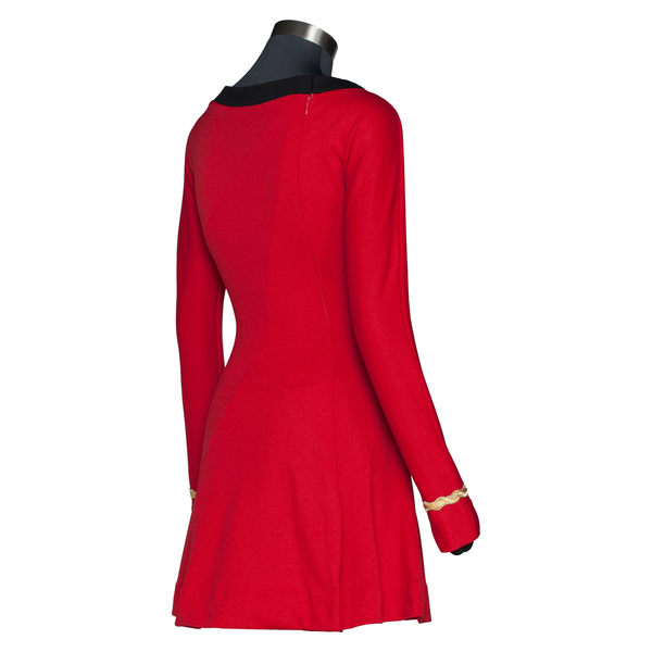 Star Trek: The Original Series - Uhura Dress - Standard Line (Archived)