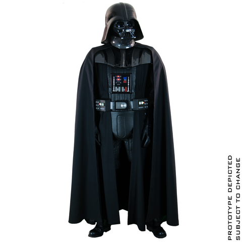 STAR WARS™ Darth Vader Costume Ensemble (Pre-Order)