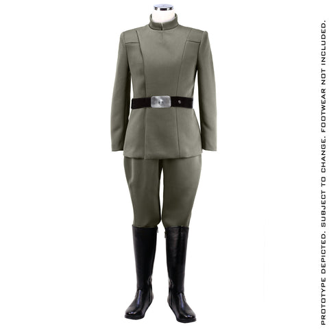 STAR WARS™ - Men's Imperial Officer - Olive Uniform Package - Standard Line