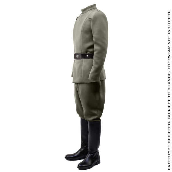 STAR WARS™ - Men's Imperial Officer - Olive Uniform Package - Standard Line (PRE-ORDER)