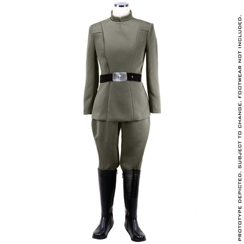 STAR WARS™ - Women's Imperial Officer - Olive Uniform Package - Standard Line (PRE-ORDER)