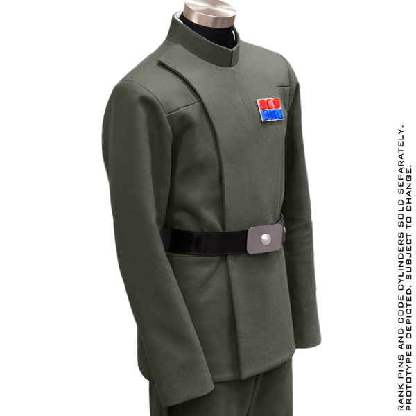 STAR WARS™ - Imperial Officer - Olive Uniform Package - Premier Line (PRE-ORDER)
