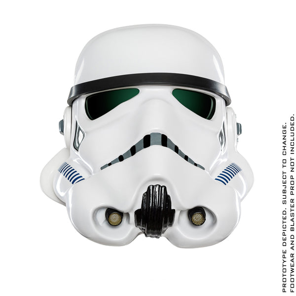 STAR WARS™ Original Trilogy Stormtrooper Helmet Accessory (Pre-Order)
