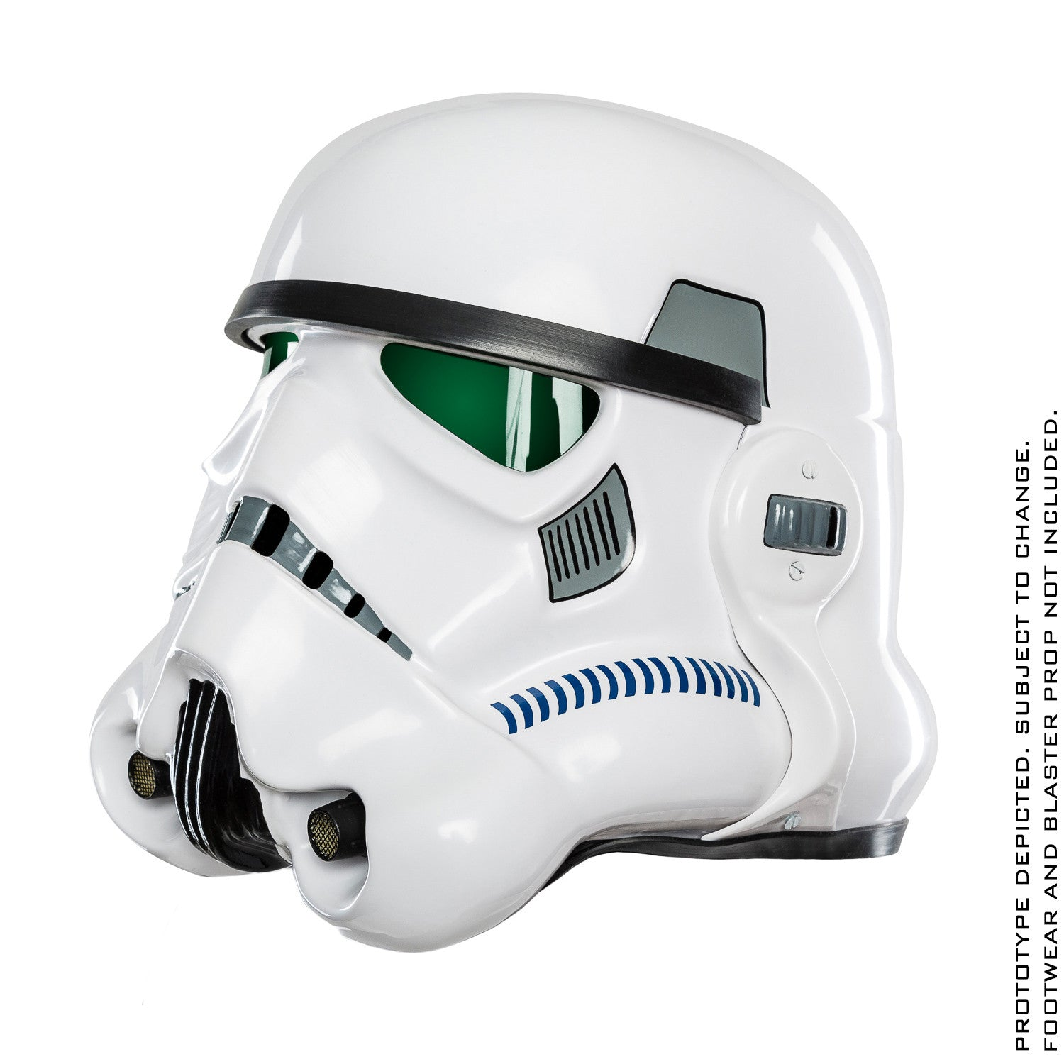 Star wars classic trilogy imperial stormtrooper kit 2017 star wars imperial stormtrooper kit 2018 stock solutioingenieria Image collections