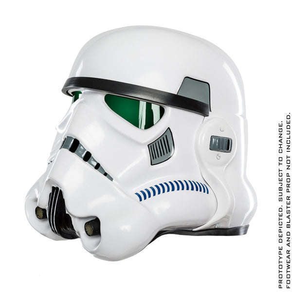 STAR WARS™ Original Trilogy Stormtrooper Helmet Accessory KIT