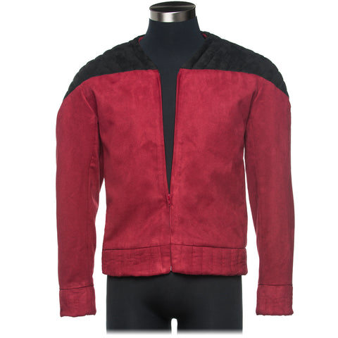 STAR TREK THE NEXT GENERATION Captain Picard Jacket