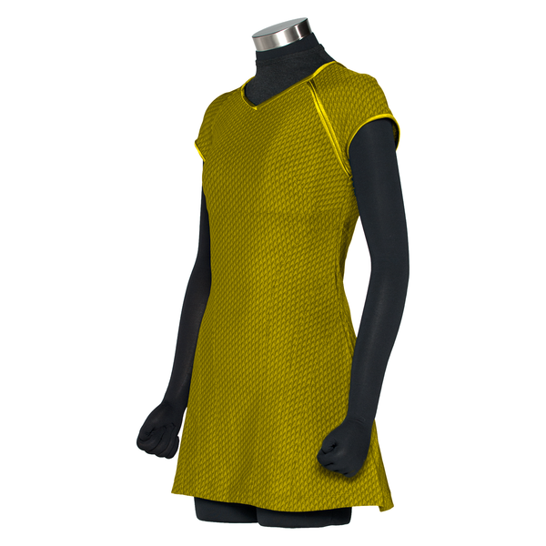Star Trek: The Movie - Command Replica Gold Dress