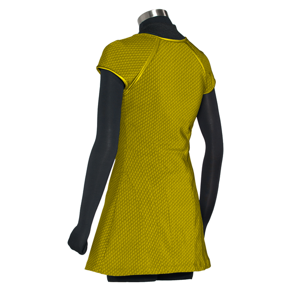 STAR TREK™ : The Movie - Command Replica Gold Dress
