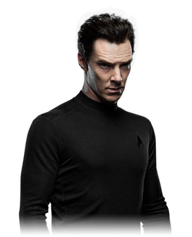 Star Trek: Into Darkness - Starfleet Uniform Shirt