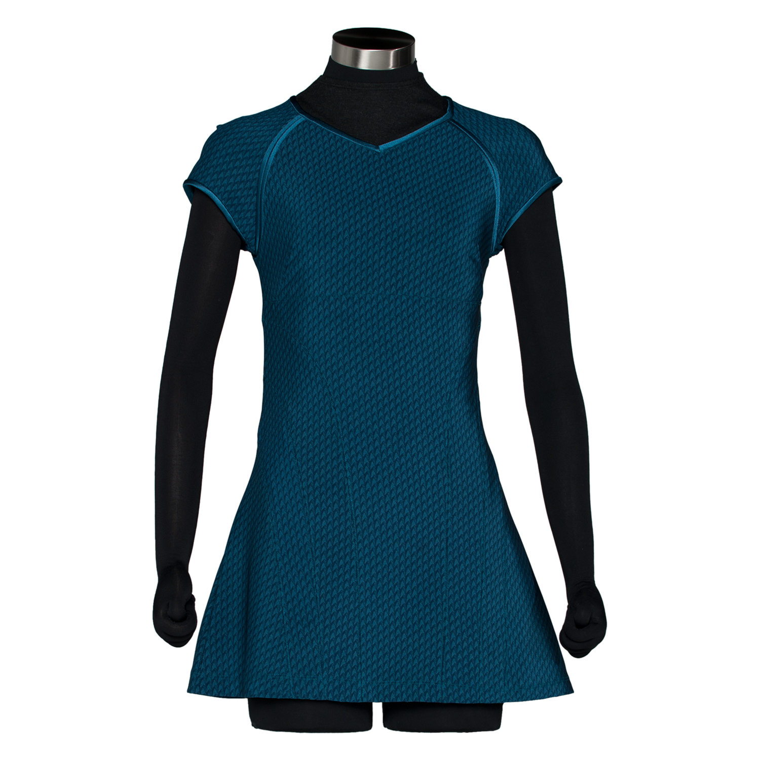 Star trek blue dress uk