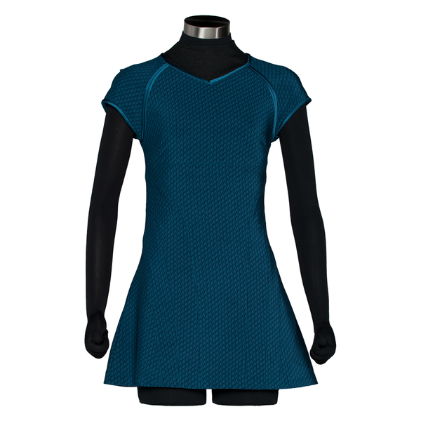 Star Trek: The Movie - Sciences Replica Blue Dress