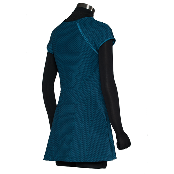 STAR TREK™ : The Movie - Sciences Replica Blue Dress - 2XS