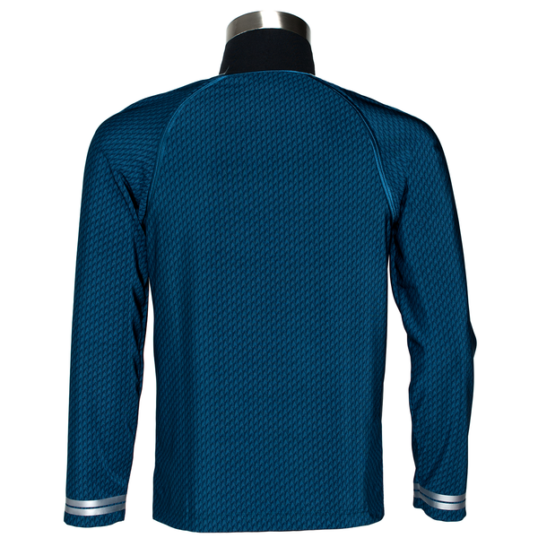 STAR TREK™: THE MOVIE - Spock Replica Blue Tunic