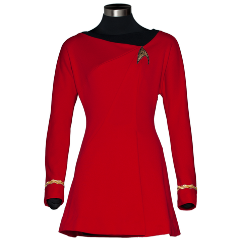 STAR TREK™: THE ORIGINAL SERIES Season 3 Premier Line Operations Uniform Dress