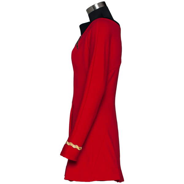 Star Trek: The Original Series Season 3 Premier Line Operations Uniform Dress (Pre-Order)