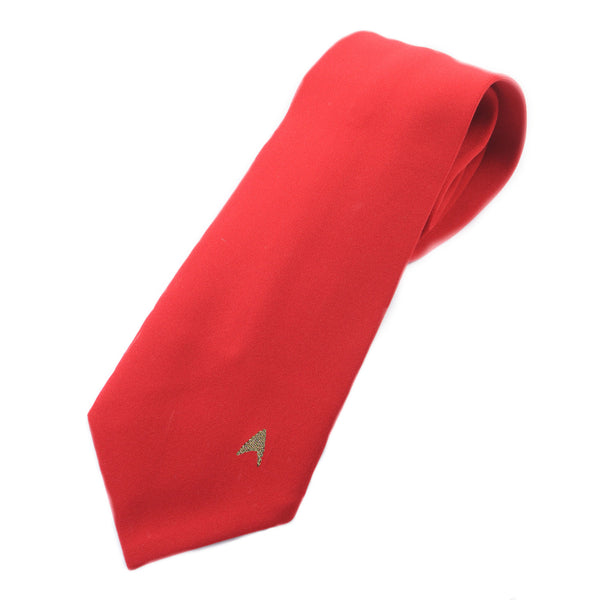 STAR TREK™: THE ORIGINAL SERIES - Men's Novelty Necktie - Services Red