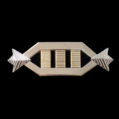 Star Trek: The Original Series Movie Era - Captain Rank Pin