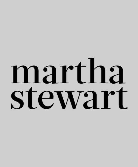 Martha Stewart - The Wooden Palate