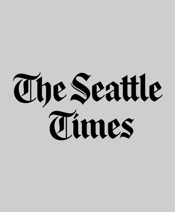 Seattle Times - The Wooden Palate