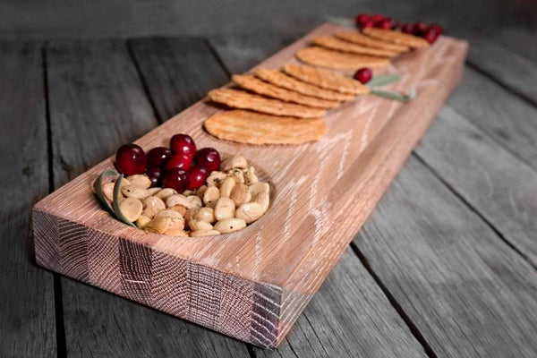 Walnut Dip The Wooden Palate