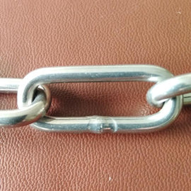 Swing Chains - Stainless Steel