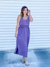 Load image into Gallery viewer, DELILAH MAXI DRESS