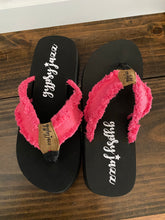 Load image into Gallery viewer, LOLA SANDALS- PINK- VERY G