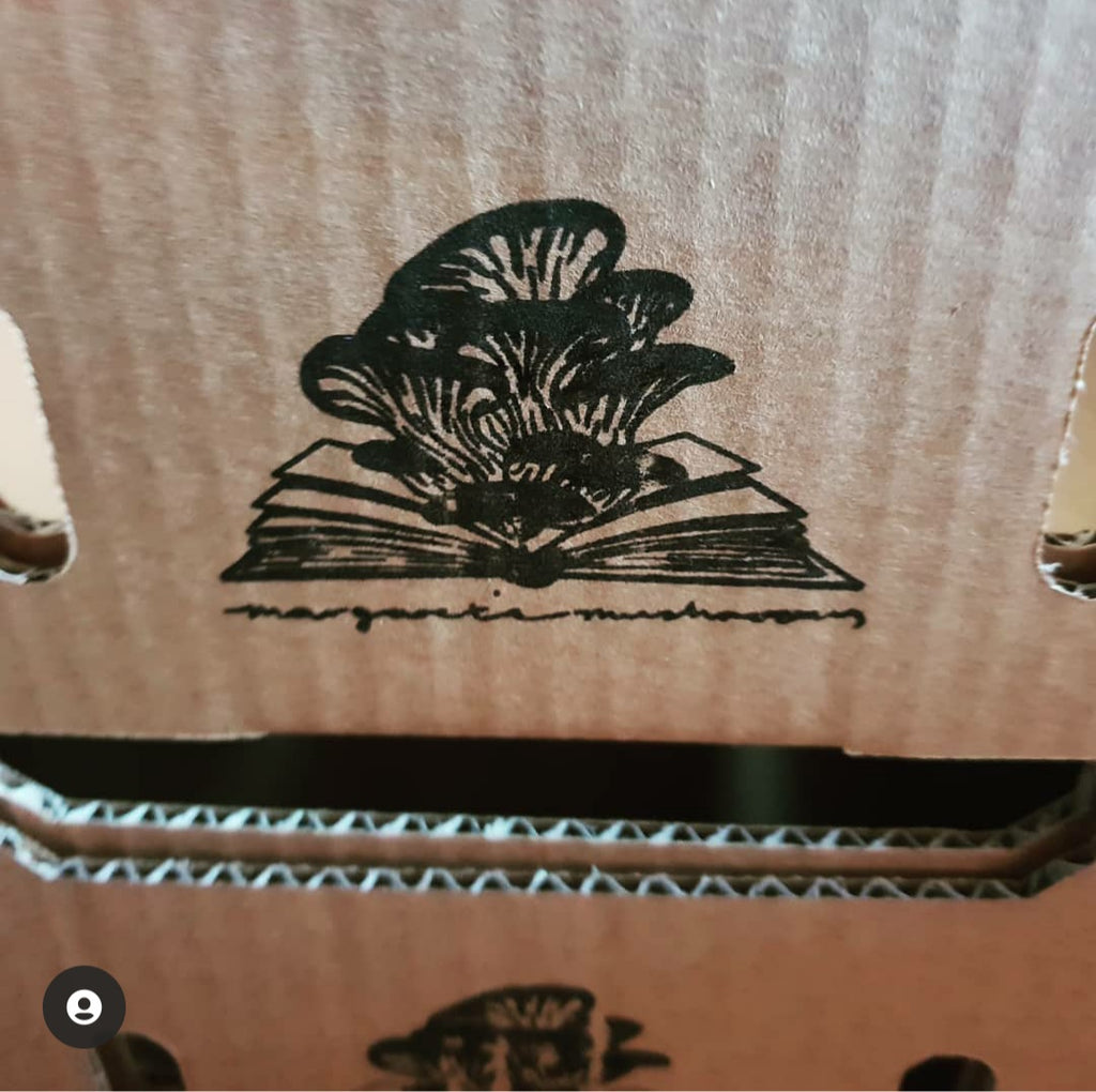 rubber stamp packaging