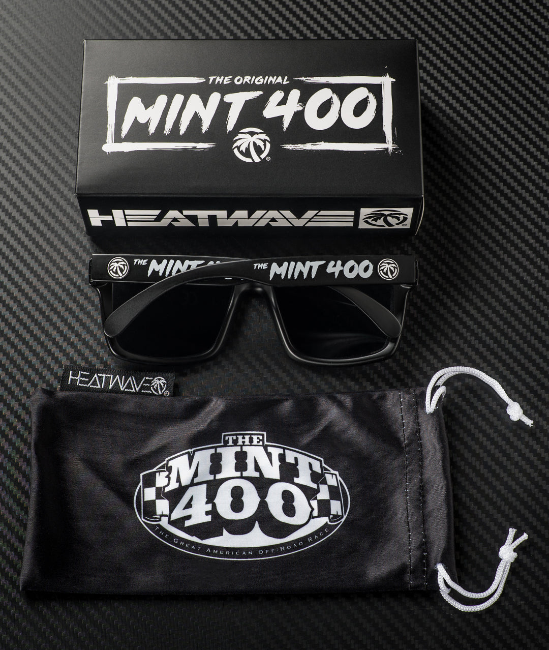 Mint 400 sunglasses 2019