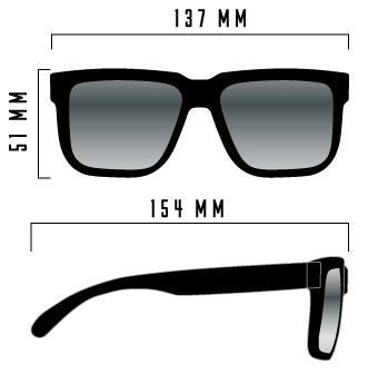 9e2d57efd6c Avenue Sunglasses  BLACK