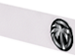 White with Silver Emblem