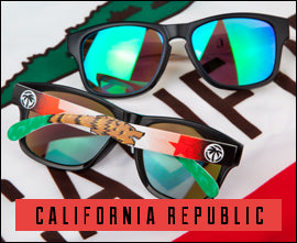 The California Republic Collection
