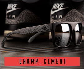 Cement Series Sunglasses