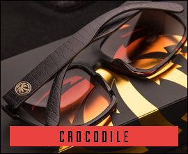 Crocodile Series Sunglasses