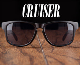 The Cruiser by Heat Wave Visual