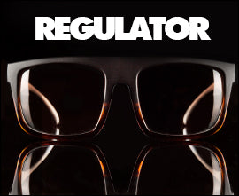 The Regulator By Heat Wave Visual