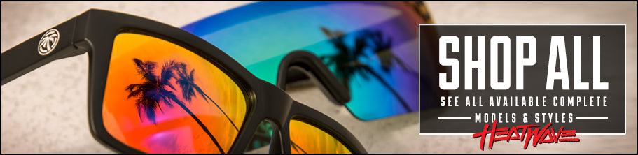 Shop all Heat Wave Visual sunglasses