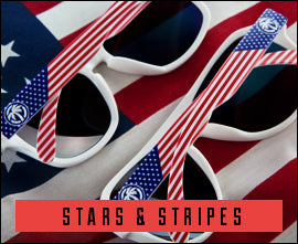 The Stars & Stripes Collection