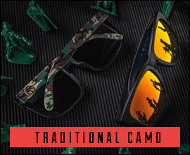 Camo Series Sunglasses