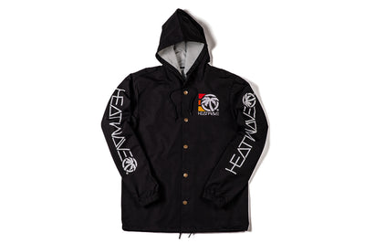 Heat Wave Crew Chief Wind Breaker
