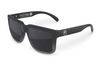 Avenue Sunglasses: Frosted Smoke FADER