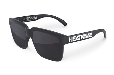 Continental Sunglasses Black : Billboard Customs