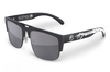 Interceptor Sunglasses Black: Bones Customs